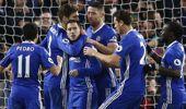 Chelsea, Üst Üste 12 Maç Kazanarak Kendi Rekorunu Kırdı