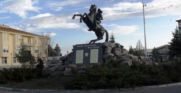 Köroğlu Parkı' Türk Dünyasını Buluşturacak