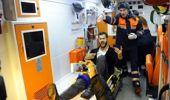 Reina Saldırısında Yaralanan ABD'li ile İlgili Derin Şüphe