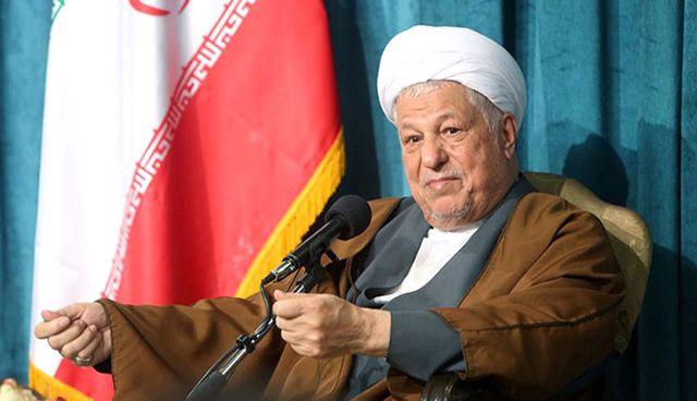 Arşiv) Eski Iran Cumhurbaşkanı Rafsancani Öldü