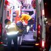 Osmancık'ta Zincirleme Kaza: 2 Yaralı