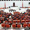 Anayasa Değişiklik Teklifi 1. Maddesi 347 Oy ile Kabul Edildi