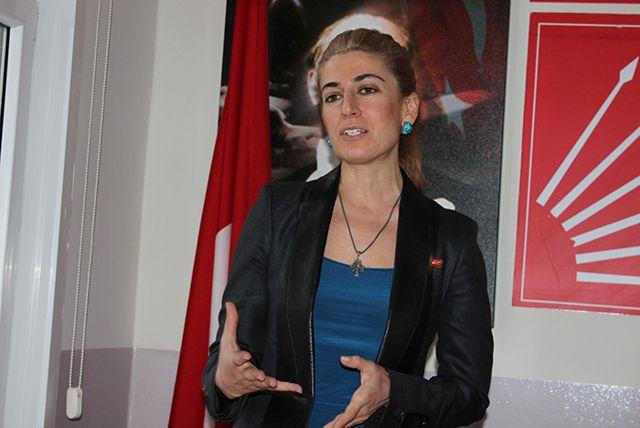 CHP Milletvekili Didem Engin'den 10 Ocak Çalışan Gazeteciler Günü Mesajı