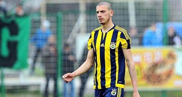 Fenerbahçe Altyapısında Yetişen Merih Demiral, Sporting'e Gitti