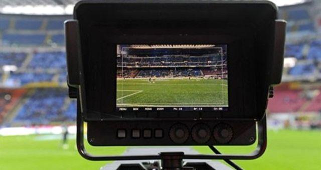 Türk Futbolunda Video Yardımcı Hakem Uygulaması Başlayacak