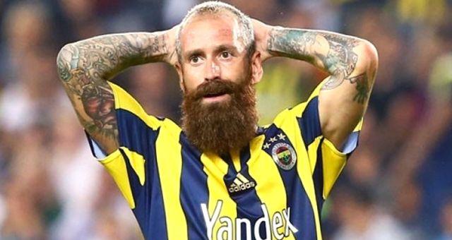 Fenerbahçe'den Ayrılan Raul Meireles, Takım Bulamadı