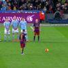Messi'nin Frikikleri Durdurulamıyor!
