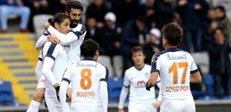 Mehmet Batdal: Lider Medipol Başakşehir, Kayserispor'u 5-0 Yendi