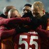 Galatasaray'dan 7 Maç Sonra Bir İlk