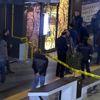 Restoranda 5 Kişiyi Rehin Alan Şahıs Yakalandı