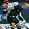 Osmanlıspor, Beşiktaş Karşısında Kimsenin Yapamadığını Yaptı