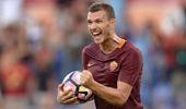 Galatasaray, Podolski'nin Yerine Edin Dzeko'yu Düşünüyor