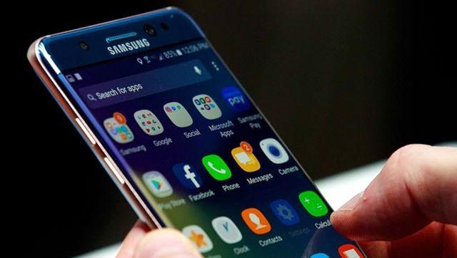 Android 7 Alacak Tüm Samsung'lar!