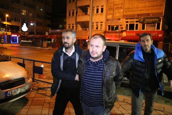 Kaynanasını ve Baldızını Öldüren Uzman Çavuş Tutuklandı