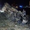Gaziantep'te Otomobiller Çarpıştı: 3 Ölü, 7 Yaralı