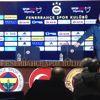 Medipol Başakşehir Teknik Direktör Avcı