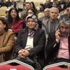 Mersin Egemen Bağış: Yeni Anayasa Etkili Bir Türkiye'yi Ortaya Çıkaracak