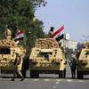 Mısır, Yemen'deki Askerlerin Görev Süresini Uzattı