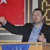 AK Parti Gençlik Kolları Genel Başkanı Melih Ecertaş Açıklaması