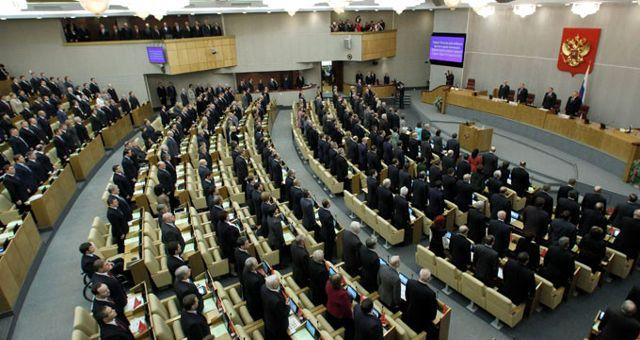 Rus Meclisi, Aile İçi Şiddet Yasasını Hafifletti