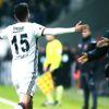 Oğuzhan Özyakup, Konyaspor Maçındaki Performansıyla Alkış Aldı