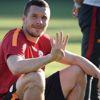 Galatasaray'dan Fenerbahçe'ye Podolski'li Gönderme