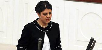 Dilek Öcalan Hakkında Yakalama Kararı Çıkarıldı