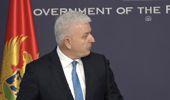 Karadağ Başbakanı Markovic Sırbistan'da