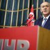 MHP Referandum İçin 10-12 Şubat'ta Kampa Girecek