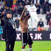 Beşiktaş, Yenilgi Sonrası Tekrar Sahaya Döndü