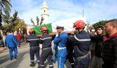 Kanada'da Camiye Yapılan Saldırıda Ölen Cezayirlilerin Naaşı Ülkelerine Gönderildi