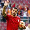 Lukas Podolski, Transferi İçin Yaptığı Açıklamada Açık Kapı Bıraktı