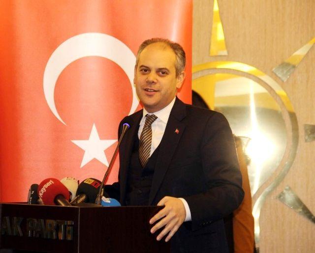 Bakan Kılıç: