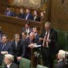 Brexit Yasa Tasarısı Lordlar Kamarasında