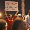 Mısır'da Şiddet Mağdurlarına Destek Veren Merkezin Kapatılması