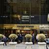 Pentagon Trump Tower'da Ofis Açıyor
