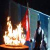 Eyof'un Eksi 15 Derecede Renki Açılışı - Ek Fotoğraf