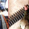 ABD Suriye'de Uranyum Kullanmış