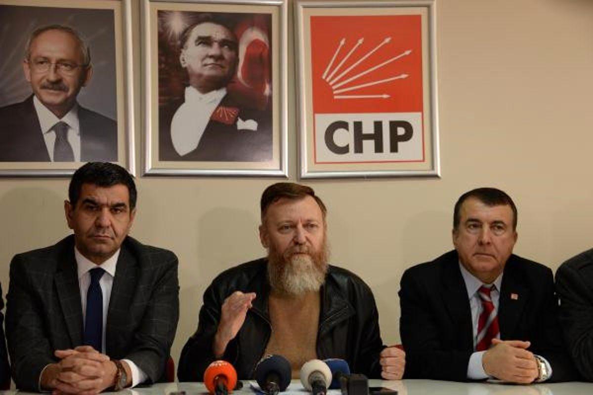 CHP'li Aytuğ Atıcı: 'Evet' ve 'Hayır' Oylarını Korumak Namusumuzdur
