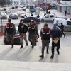 Terör Propagandası ve Cumhurbaşkanı'na Hakaretten 3 Kişi Tutuklandı