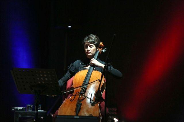 Küçükçekmece'de 'Yansımalar' Konseri