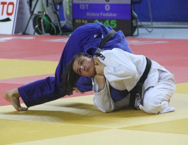Türkiye 23 Yaş Altı Grekoromen Güreş Şampiyonası