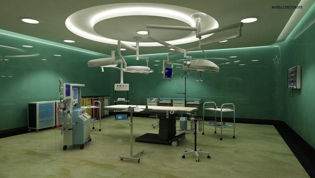 Çiğli Bölge Eğitim Hastanesi, Ameliyathane Sayısını Arttırdı