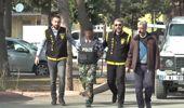 Cinayet Zanlısı Iki Kardeş Tutuklandı