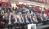 Ulaştırma Denizcilik ve Haberleşme Bakanı Arslan - Eskişehir