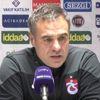 2- Trabzonspor - Aytemiz Alanyaspor Maçının Ardından