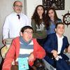Serebral Palsi Hastası Genç, Yaşadıklarını Kitap Haline Getiriyor
