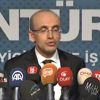 Bursa) Mehmet Şimşek: