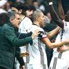 Beşiktaş, Vodafone Arena'daki İlk Avrupa Galibiyetini Aldı