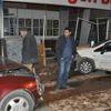 İnegöl'de Zincirleme Kaza; 3 Yaralı